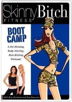 DVD Review: Skinny B*tch Fitness — Boot Camp