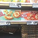 Trader Joe's Bambino Pizzas