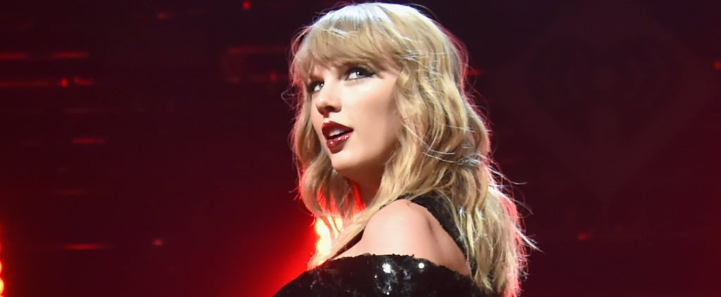 Get Ready For It: These 2 Stars Are Opening For Taylor Swift