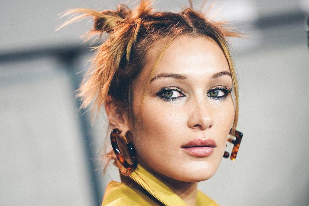 Makeup Trends Spring 2020.Milan Fashion Week Spring 2020 Best Hair And Makeup Trends