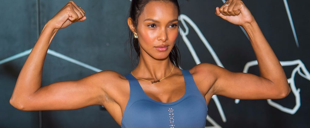 Do Victoria's Secret Models Lift Heavy Weights? Their Trainer's Answer