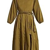 Rhode Resort Devi Braided Belt Dress