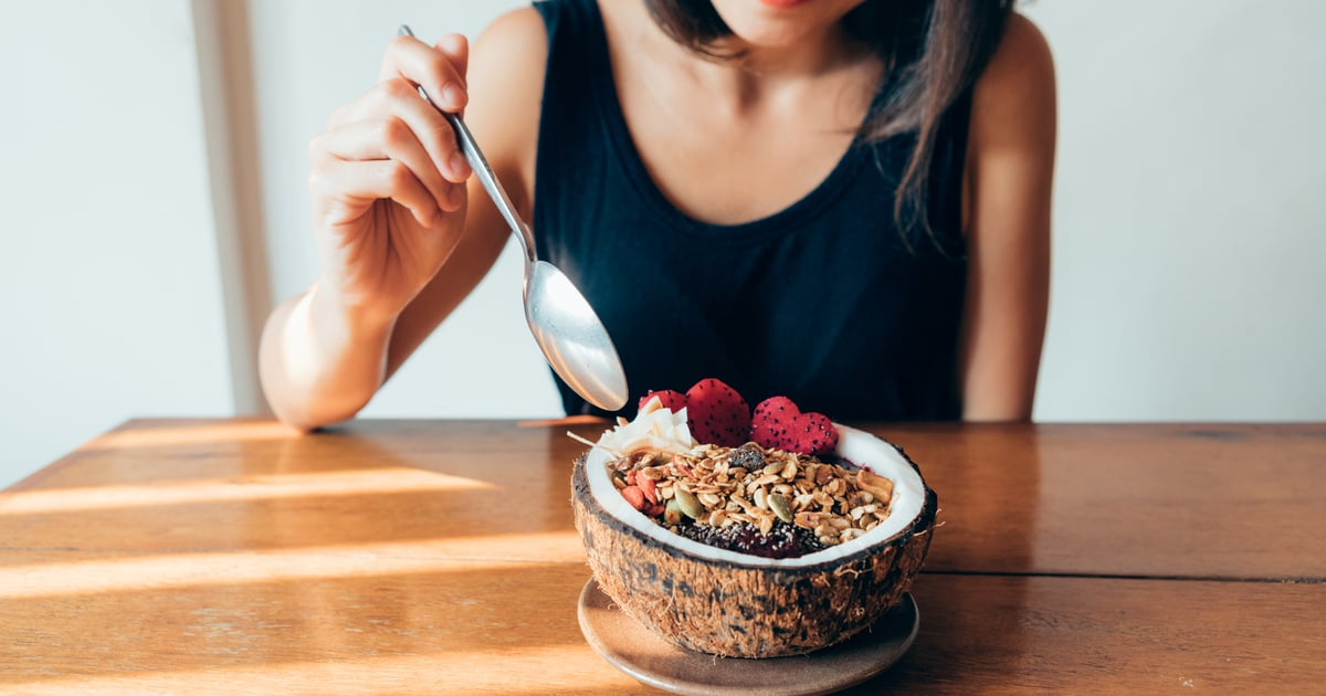 We Quizzed A Nutritionist About Good Gut Health and Here's Everything You Need to Know