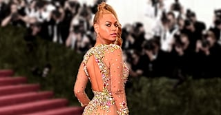 The Most Unforgettable Met Gala Moments
