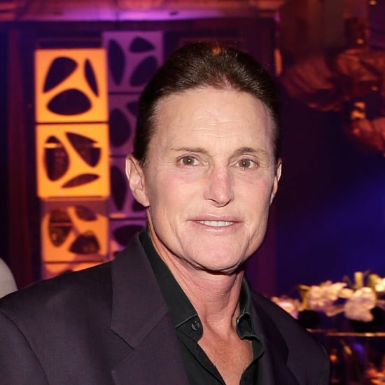Bruce Jenner Clip on Good Morning America
