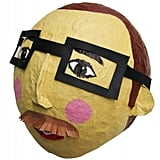 Anything more satisfying than a custom piñata ($250) in the shape of the ex's face? Doubt it.