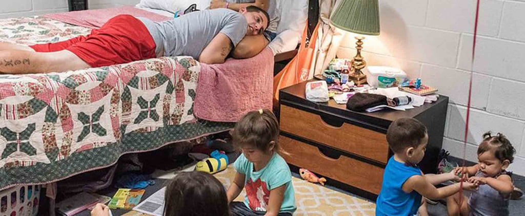 What's It Like to Be Homeless With Children?