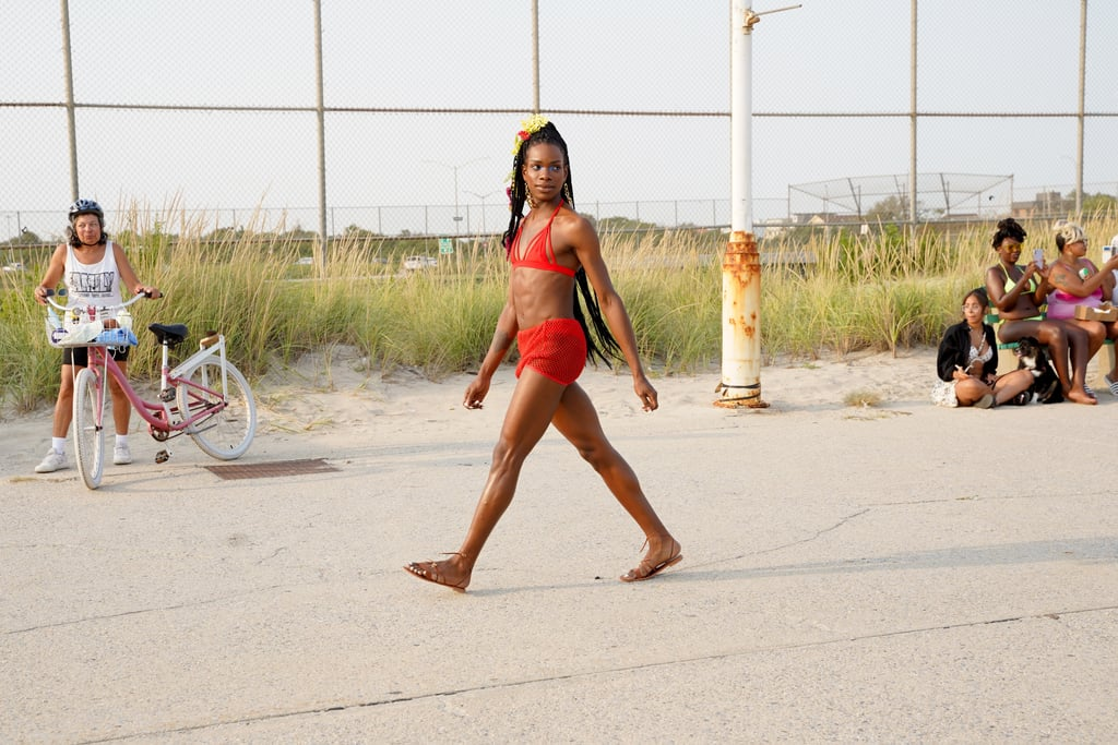Chromat Launches Swimwear For the Queer Community at NYFW