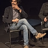 Dev Patel, That Smile Gets Us Every Time