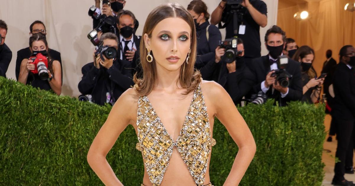 How Emma Chamberlain Decided Between 2 Louis Vuitton Dresses For Her First Met Gala.jpg
