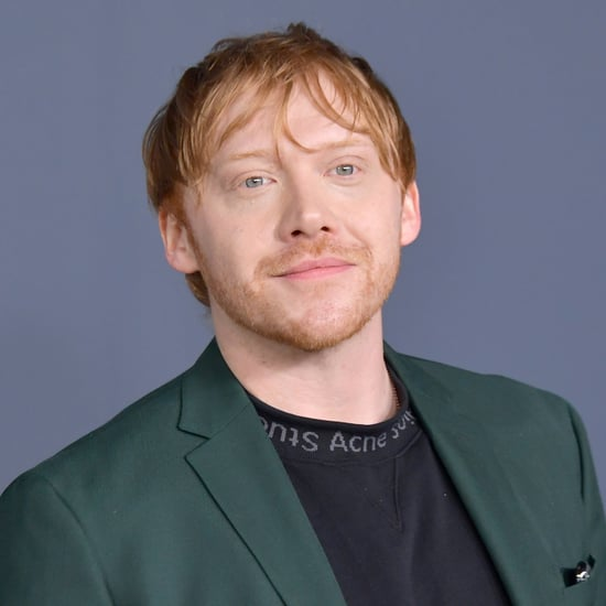 Rupert Grint Says He Hasn't Seen Most Harry Potter Movies