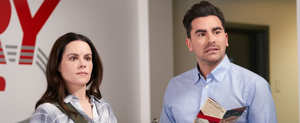 Schitt's Creek: David and Stevie's Best Moments
