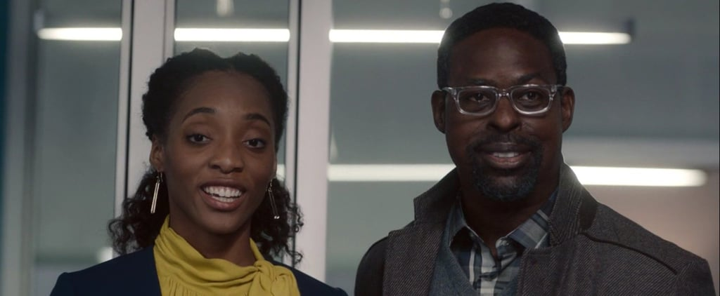 """This Is Us: Who Is the """"Her"""" Randall and Tess Aren't Ready to See?"""