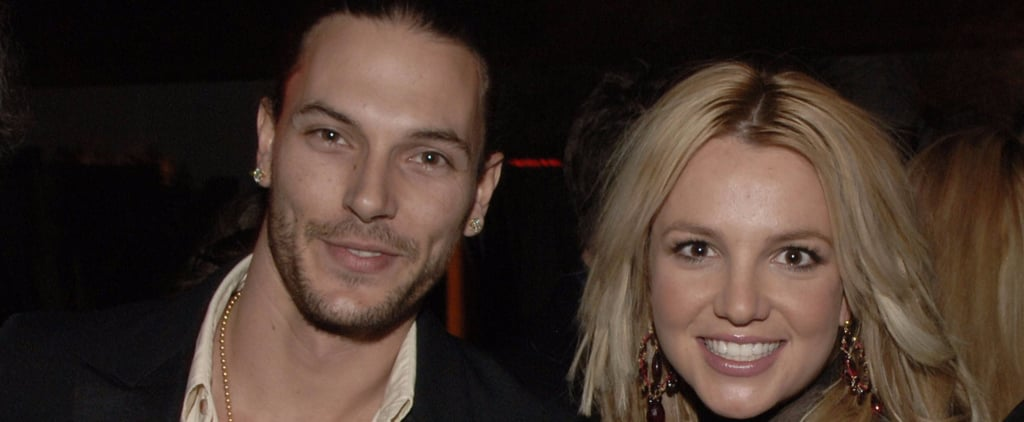 10 Men Who Were Lucky Enough to Date Britney Spears