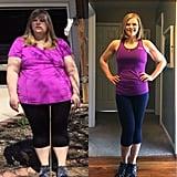Beachbody Helped Rachelle Lose 155 Pounds