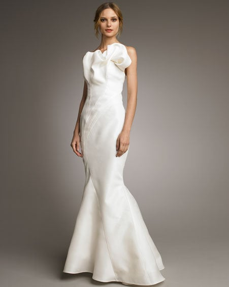 Winter Wedding Dresses to Shop Now