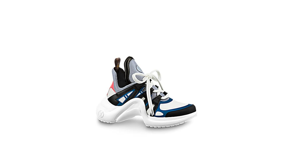 "Louis Vuitton ""Archlight"" Sneakers"