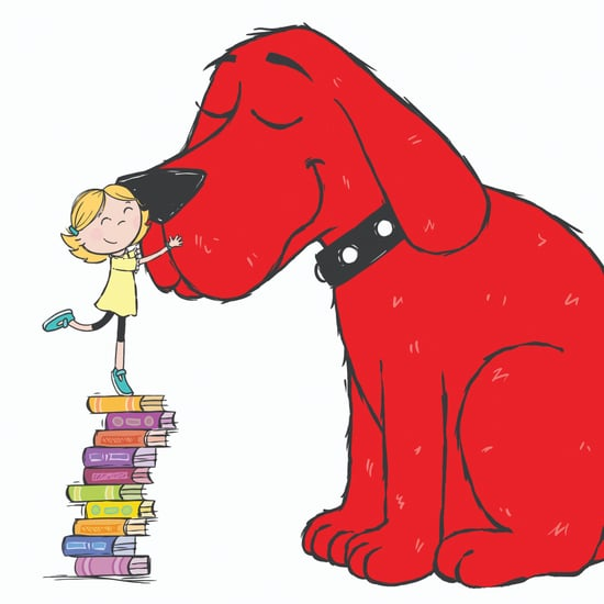 Clifford The Big Red Dog Series Reboot on PBS