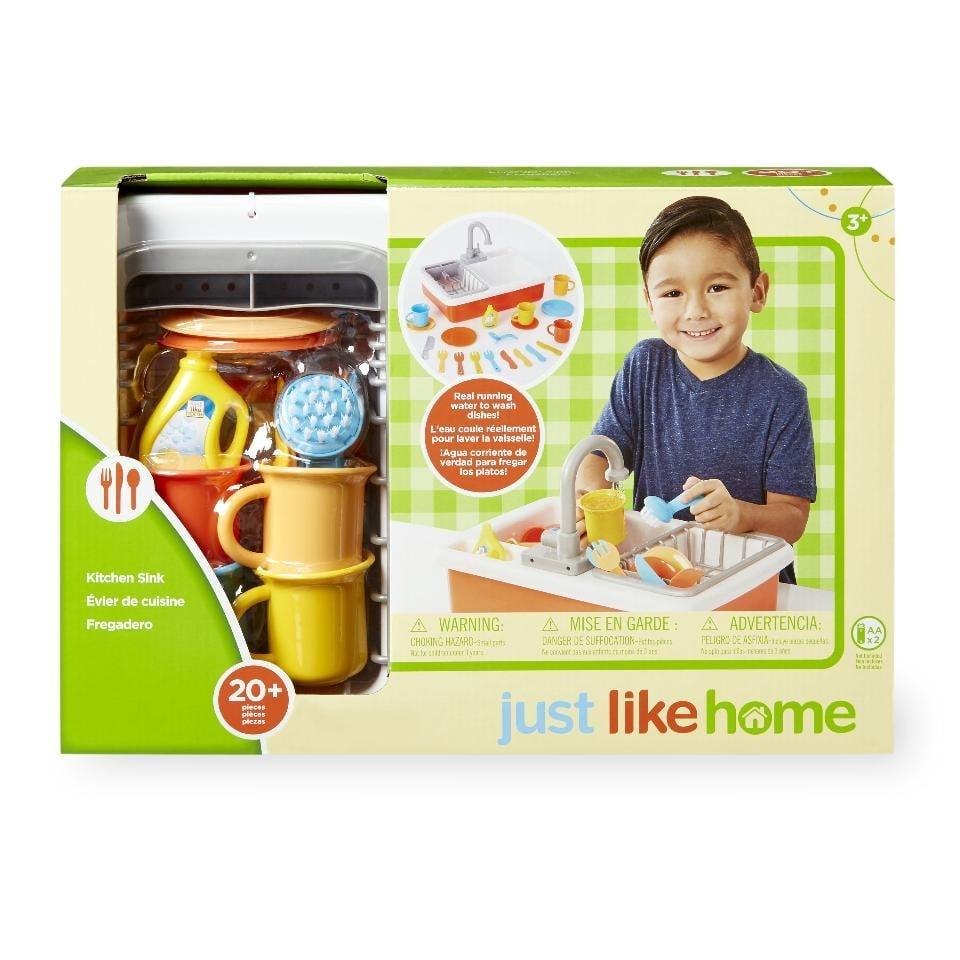 Just Like Home Toy Set : Toys for under popsugar moms