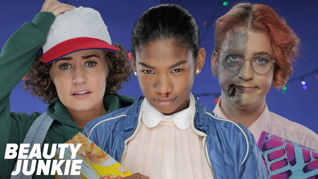 Nothing Is Better Than These 3 Stranger Things Costume Ideas