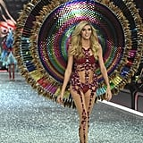 Victoria's Secret Fashion Show 2016   Pictures