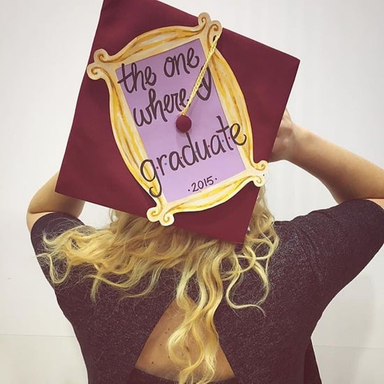 Creative Ideas For How to Decorate Your Graduation Cap