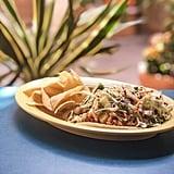 Rancho Del Zocalo: Cauliflower Tacos
