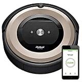 iRobot Roomba WiFi-Connected Robot Vacuum