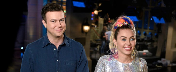 "The SNL Season Premiere Will Make You Say ""Miley, What's Good?"""