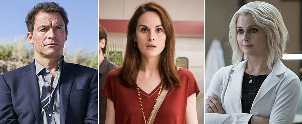 TV Shows Canceled in 2018