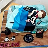 Teen Room Cake