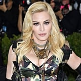 Madonna Launching MDNA Skincare Line in USA