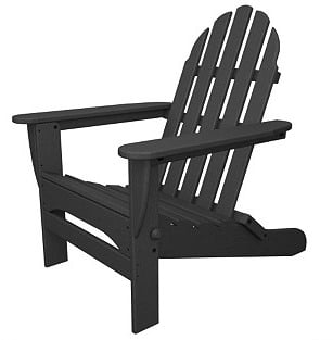 Folding Adirondack Chair ($460)