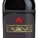Game of Thrones Cabernet Sauvignon ($50)