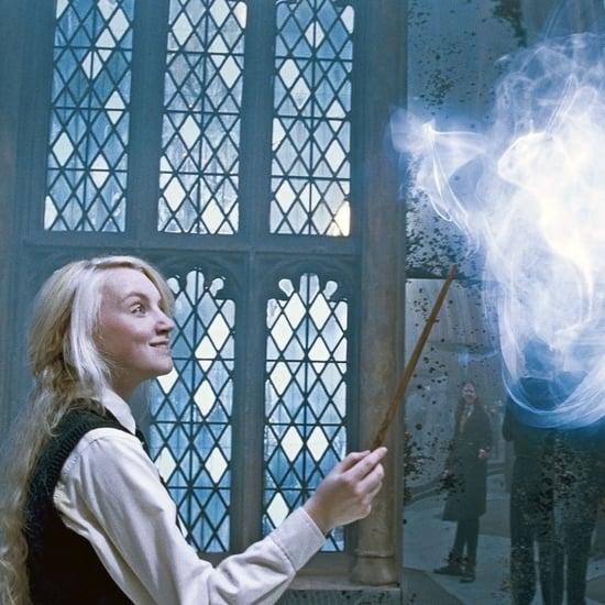 Pottermore's Patronus Quiz