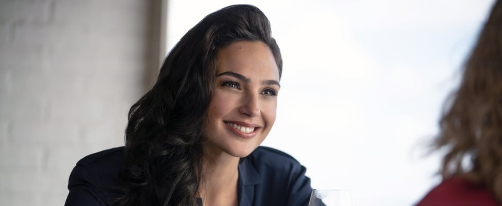 Gal Gadot's Makeup Inspiration For Wonder Woman 1984's