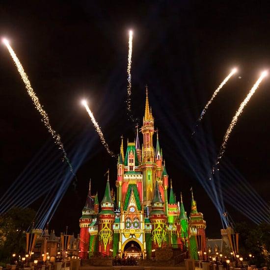 Disney Very Merriest After Hours at Walt Disney World | 2021
