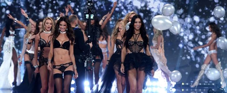 Victoria's Secret Angels Workout | POPSUGAR Fitness UK ...