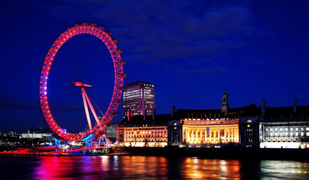 لندن، المملكة المتحدة