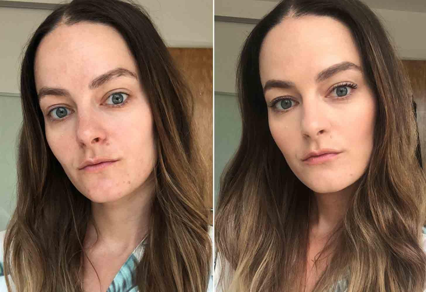 Too Faced Born This Way Matte Foundation Review With Photos Popsugar Beauty