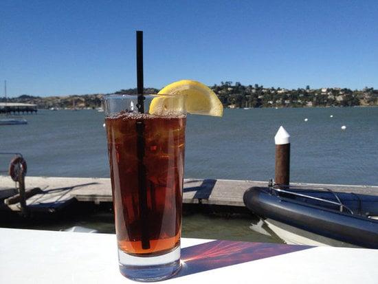 Southern Take on Iced Tea