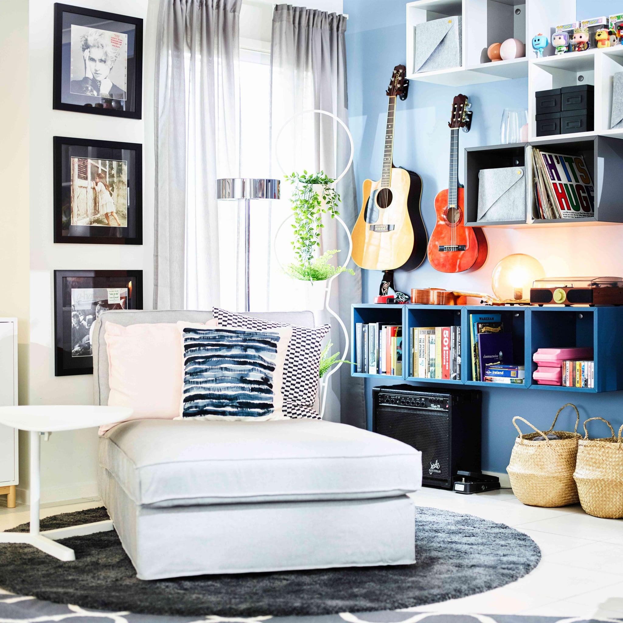 Ikea Living Room Photos ikea living room decorating tips   popsugar home australia