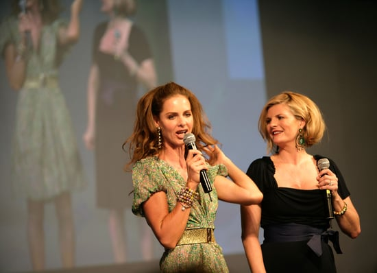Trinny & Susannah to Film New Makeover Show in Australia