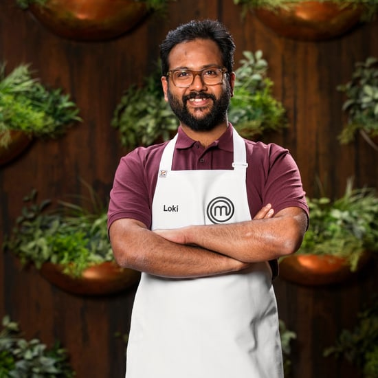 Loki Madireddi MasterChef 2018 Elimination Interview