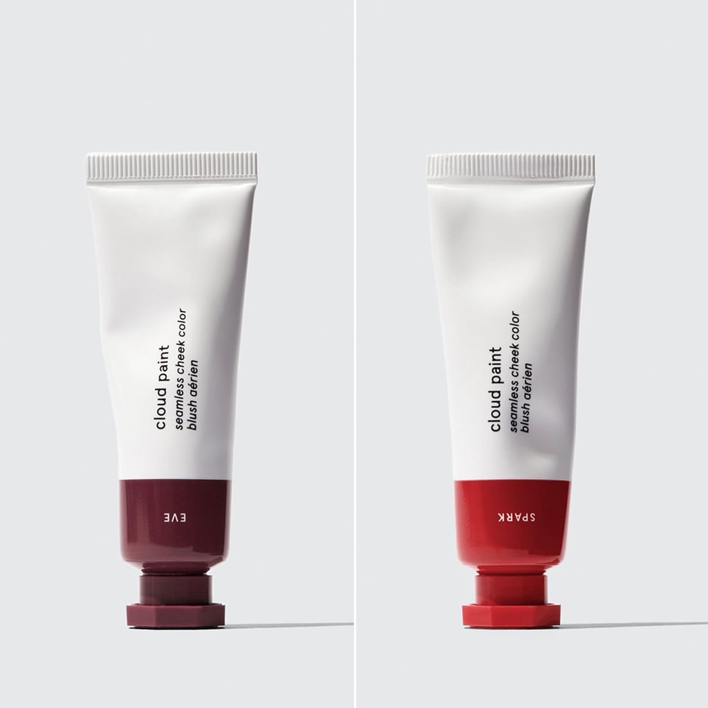Glossier Cloud Paint in Eve and Spark