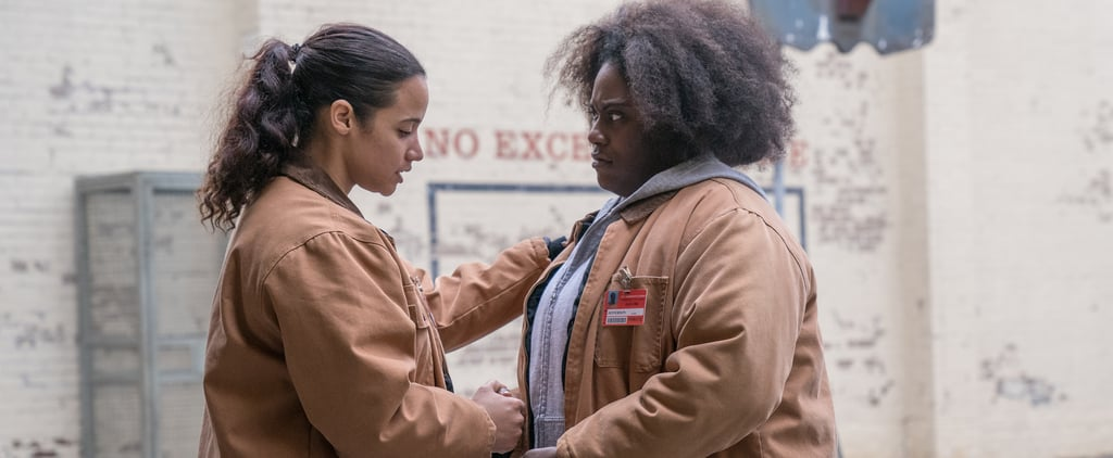 Orange Is the New Black Season 7 Photos