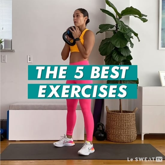 Charlee Atkins Shares Best Strength Training Exercises
