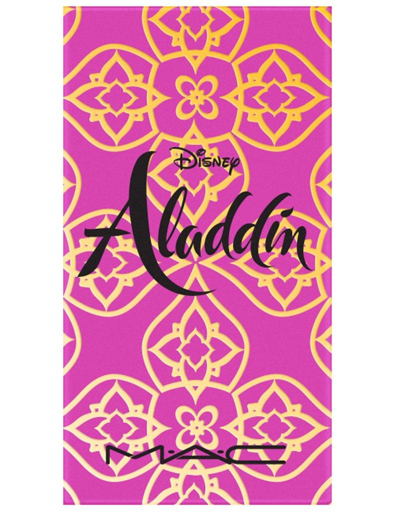 MAC Aladdin Pigment Box