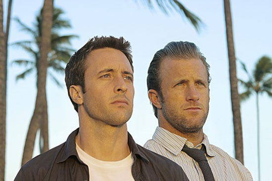Review of the Pilot For Hawaii Five-0 Premiering on Network Ten Tonight