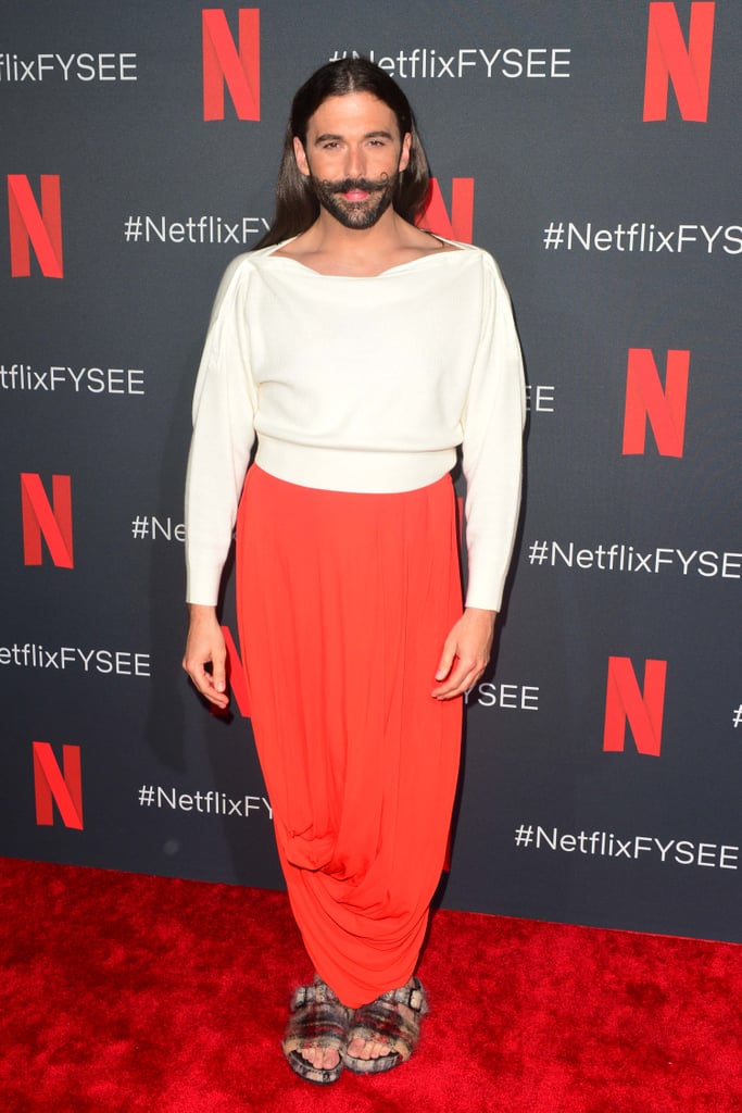 How Jonathan Van Ness's Life Has Changed Since Queer Eye